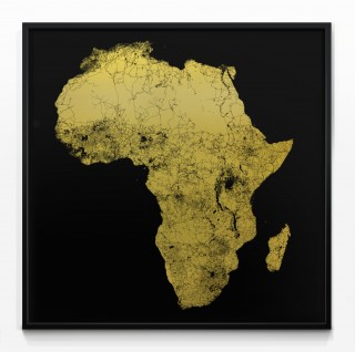 Sacred Continent Africa
