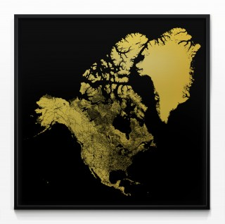 Sacred Continent North America